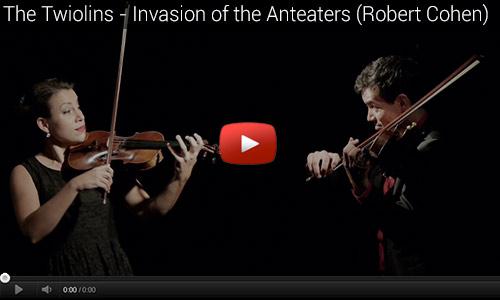 invasion-Youtube Thumbnail