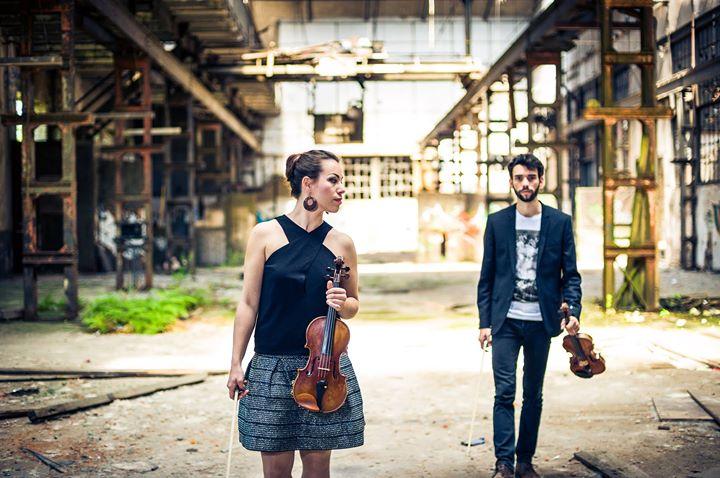 Cover image for EME event 'Secret Places - Villa Denis'