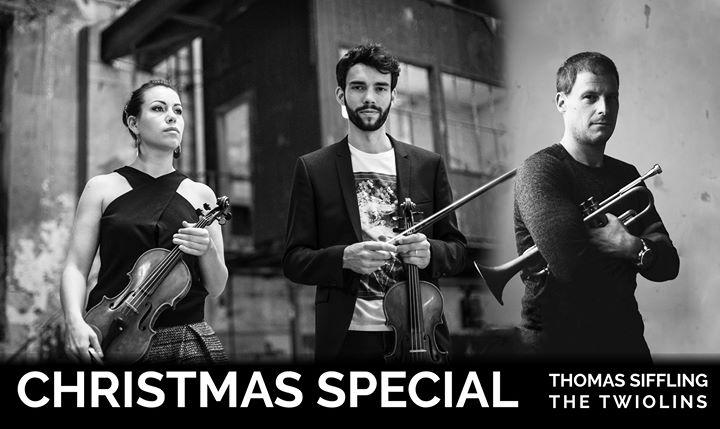 Cover image for EME event 'Christmas Special im NTM'