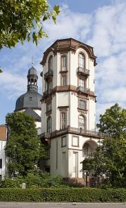 Sternwarte Mannheim