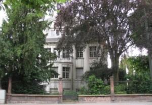 Villa Körbling