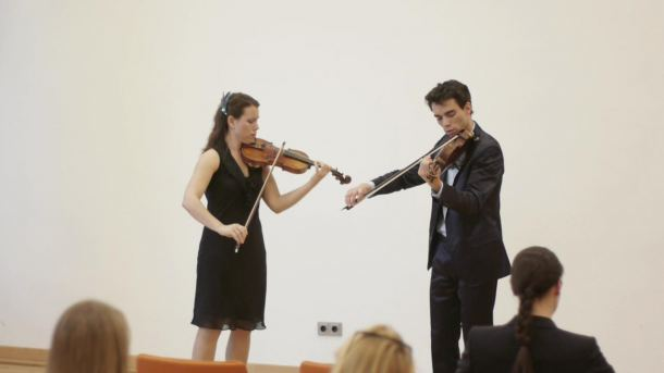 Konzert Archiv Frau und Musik e.V.