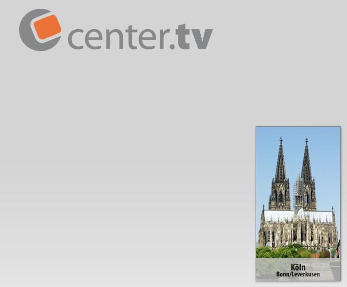 Center TV