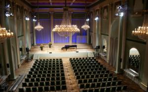 Weinbrennersaal