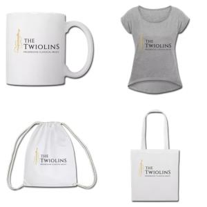 Geschenke & Merchandise
